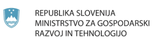 Ministrstvo za gospodarstvo Republike Slovenije